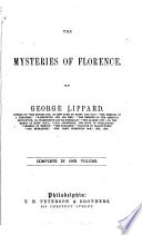 The Mysteries of Florence
