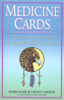 Medicine Cards : based on ancient native american traditions, uses...