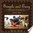 Simple and Easy Indian Cooking
