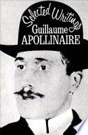 illustration Selected Writings of Guillaume Apollinaire