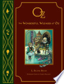 L  Frank Baum s OZ  The Wonderful World of Oz