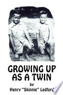 Growing Up As a Twin