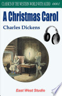 A Christmas Carol  with audio