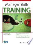 Manager Skills Training