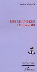 illustration LES CHAMBRES LES PAROIS