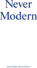Never Modern