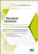 2 TFA  Discipline letterarie  Prova scritta per le classi A043  A050  A051  A052