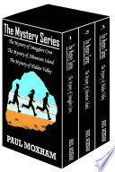 The Mystery Series Collection  Books 1 3