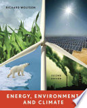 Awesome Energy, Environment, and Climate