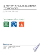 BoogarLists   Directory of Communications Technologies