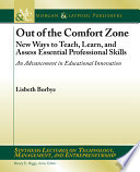 Out of the Comfort Zone Book PDF