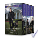 Capitol K 9 Unit Series Books 4 6