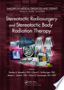 Stereotactic Radiosurgery And Stereotactic Body Radiation Therapy : and stereotactic body radiation therapy...