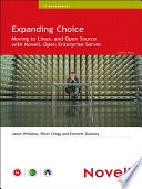 Expanding Choice Cover Image