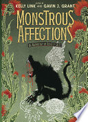 Monstrous Affections  An Anthology of Beastly Tales