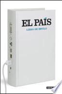 Libro de estilo de El Pa  s