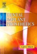 Dental Implant Prosthetics - E-Book