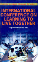 International Conference On Learning To Live Together