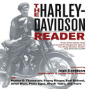 The Harley Davidson Reader