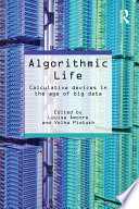 Algorithmic Life