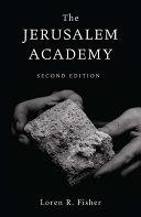 Book The Jerusalem Academy, 2nd Edition