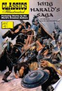 King Harald s Saga JES 40