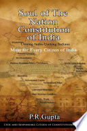 Soul of The Nation   Constitution of India