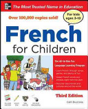 French for Children with Three Audio CDs  Third Edition