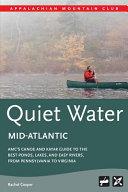 AMC s Quiet Water Mid Atlantic