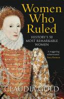 Women Who Ruled