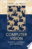 Computer Vision book