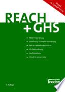 REACH + GHS