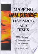 Mapping Wildfire Hazards and Risks