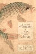 Genuine Pretending Book PDF