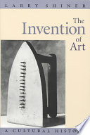 The Invention of Art