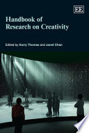 Handbook of Research on Creativity