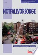 Zeitschrift Notfallvorsorge Heft 2/2006