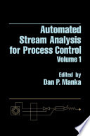 Automated Stream Analysis For Process Control
