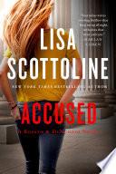 Accused  A Rosato   DiNunzio Novel