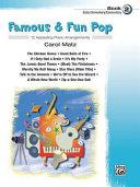 Famous   Fun Pop