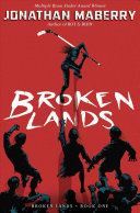 Broken Lands The World Of Rot Ruin With