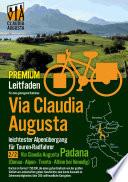 Rad Route Via Claudia Augusta 2 2 Padana P R E M I U M