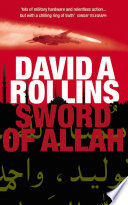 Sword of Allah  A Tom Wilkes Novel 2