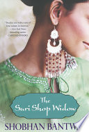 The Sari Shop Widow