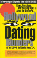 Hollywood Dating Blunders