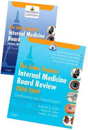 The Johns Hopkins Internal Medicine Board Review 2008 2009