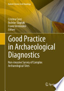 Good Practice in Archaeological Diagnostics
