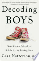 Book Decoding Boys
