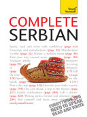 Complete Serbian Beginner to Intermediate Book and Audio Course