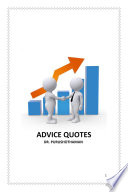 Advice Quotes